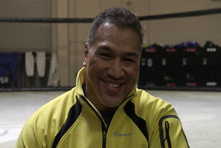 WSOF president Ray Sefo to doubters: Sorry to disappoint you, we're still here