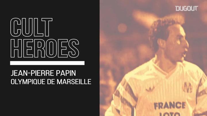 Cult Heroes: Jean-Pierre Papin