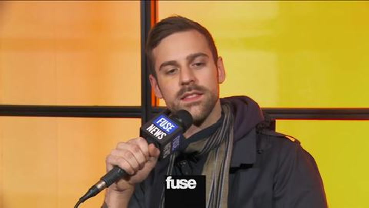 "Interviews: Macklemore & Ryan Lewis Admit to Perfectionism: ""It Takes Us Forever"""