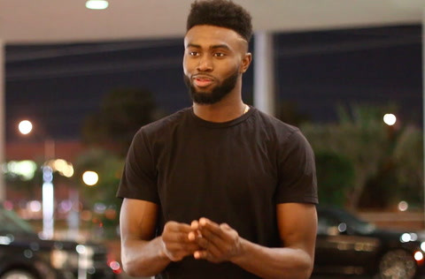 The Jaylen Brown Rookie Experience