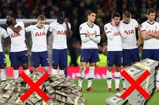 ¿En quiebra? Tottenham pide préstamo millonario para aliviar la crisis económica