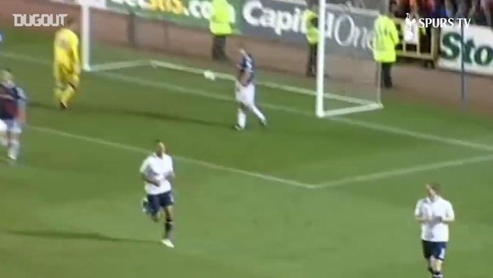 Jan Vertonghen opens Tottenham Hotspur account vs Carlisle United