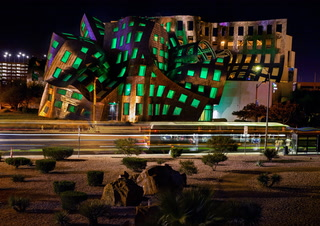 10th Anniversary of Cleveland Clinic Lou Ruvo Center for Brain Health
