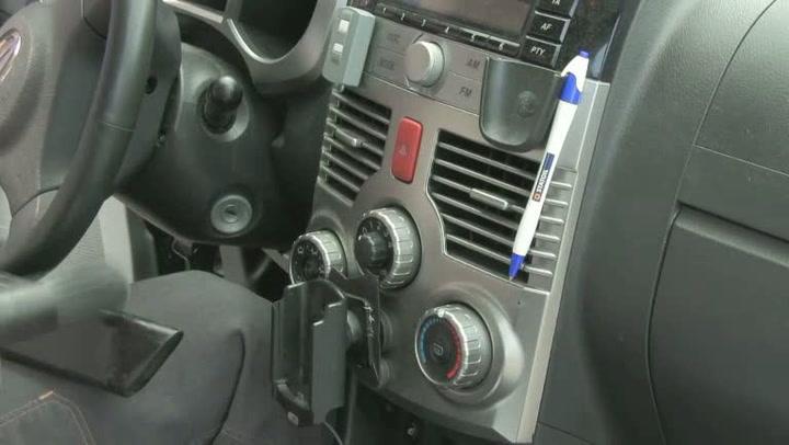 Bilpleie: Hvordan vaske bilen innvendig
