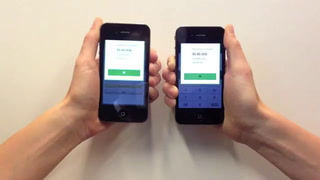 Bump Pay makes P2P payments a tap