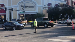 Police investigate hit-and-run on Las Vegas Strip – VIDEO
