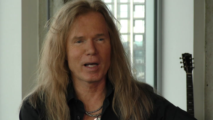 Ad Vandenberg: radio negeert liefhebbers rockmuziek