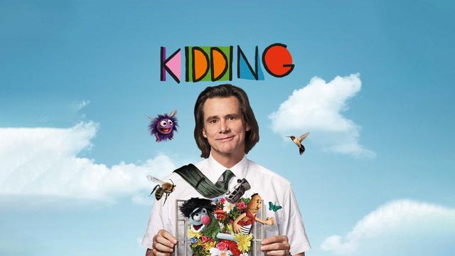 Kidding - 1. Sezon