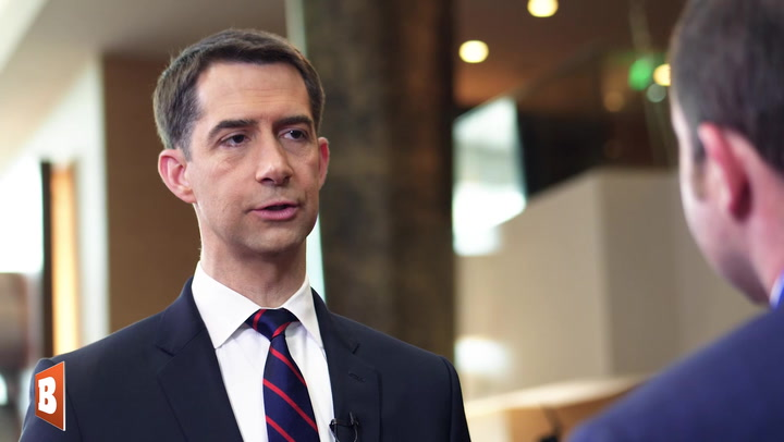 Tom Cotton at CPAC: GOP Must