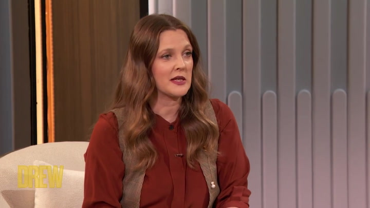 Drew Barrymore says she felt 'gaslit' working with Woody Allen