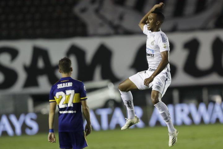 Copa Libertadores: Santos y Palmeiras definirán título del 2020