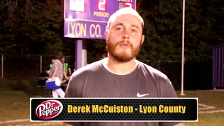 McCuiston Says Lyons Need Energy & Experience