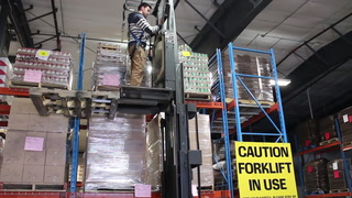 Behind the Scenes: Second Harvest Northern Lakes Food Bank