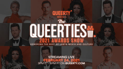 The Queerties 2021 Awards Show
