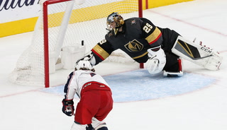 Golden Edge: Golden Knights lose their third straight at home