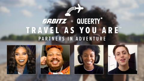TRAVEL AS YOU ARE: Partners In Adventure