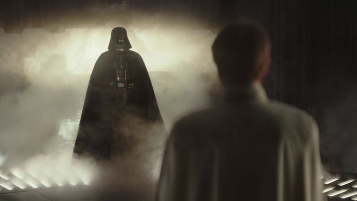 'Rogue One: A Star Wars Story' (2016) Trailer 2