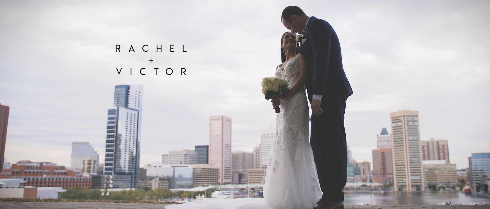Rachel + Viktor | Baltimore, Maryland | American Visionary Arts Museum
