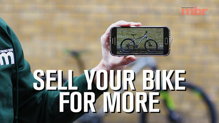 How to sell your bike for more £££ - MBR