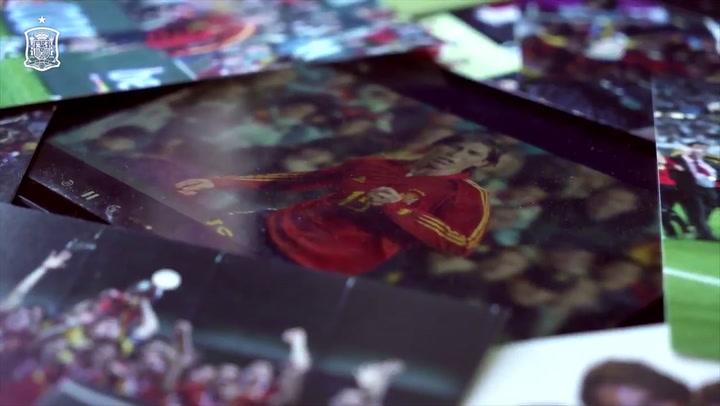 Sergio Ramos, 'recordman' español, y a por Ahmed Hassan