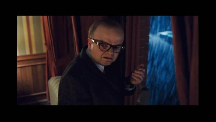 Infamous - Trailer 01