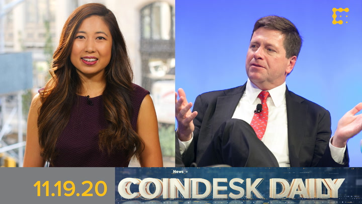 SEC Chair: Payments Inefficiencies Are Boosting Bitcoin, Deutsche Bank Clients Prefer Bitcoin...