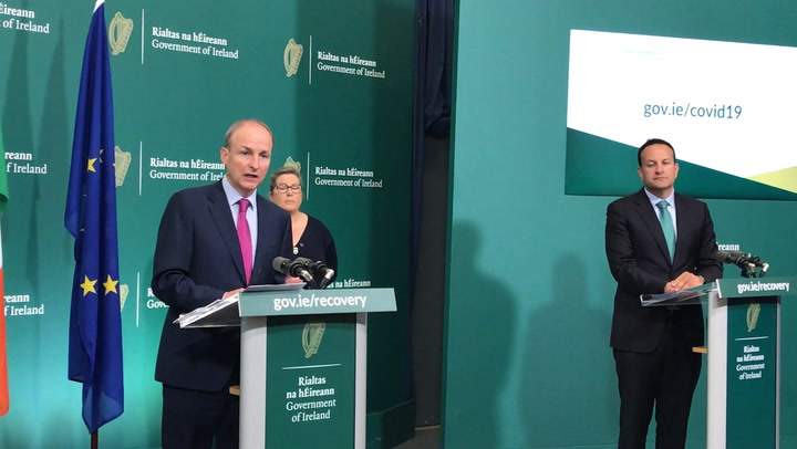 Ireland on cusp of fourth wave of Covid due to deadly Delta variant, NPHET  warns - Irish Mirror Online