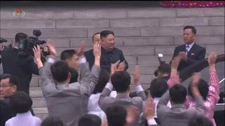 Kim y Putin se reúnen el jueves en el Extremo Oriente ruso