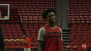 Rebel Nation: Countdown to UNLV Tip-off – Video