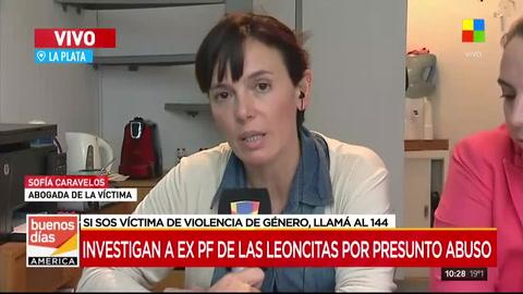 Abuso de menores: investigan al ex PF de Las Leoncitas