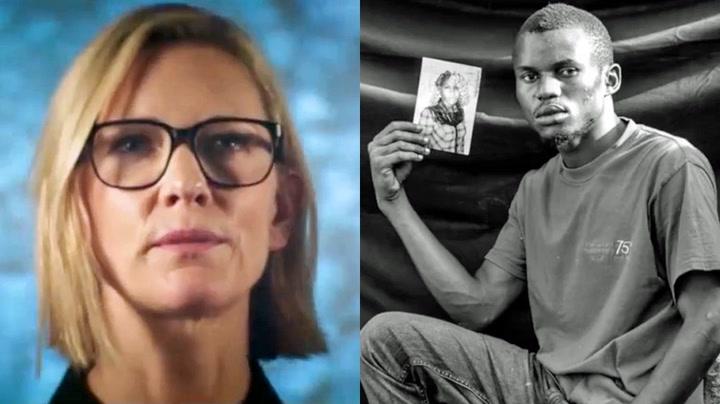 Kjente skuespillere tar scenen i ny flyktningkampanje fra FN