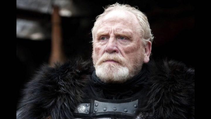 mormont got