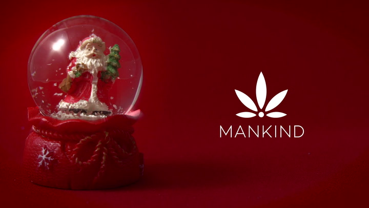 Dank City | Tommy Chong's 12 Days of Christmas | Mankind Dispensary San Diego