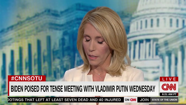 Pelosi: Trump Was 'Humiliating' - He 'Was at the Mercy of Putin'