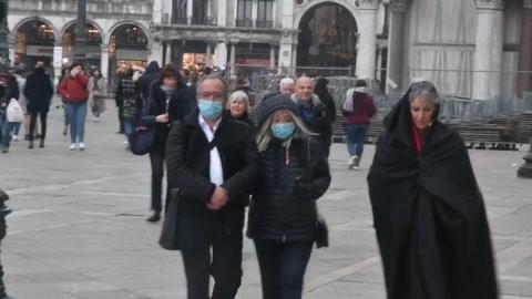 Pandemia: Coronavirus se extiende en el mundo
