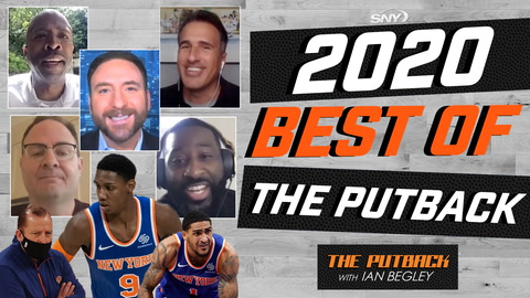 The Putback with Ian Begley: 2020 Highlights and Hidden Bites