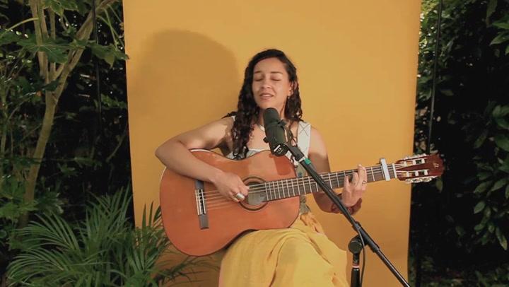 Music Box Session #62: Eliza Shaddad