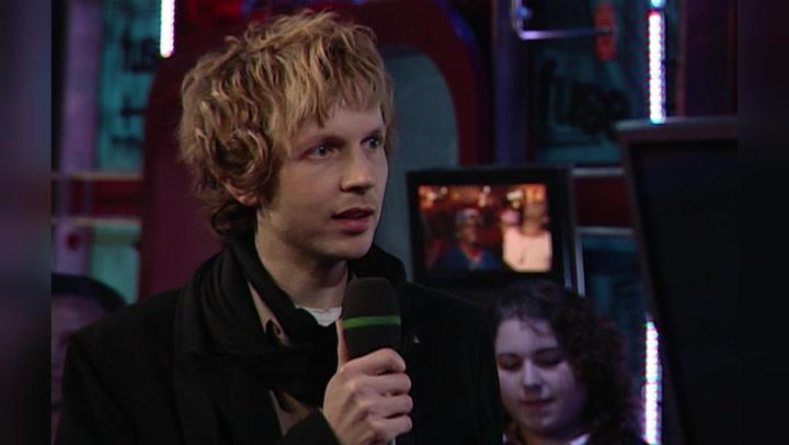 Beck Talks Guero Album in 2005: #TBT