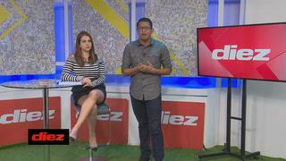 Diez TV analiza llegada de Carlos Tábora a Real Sociedad:
