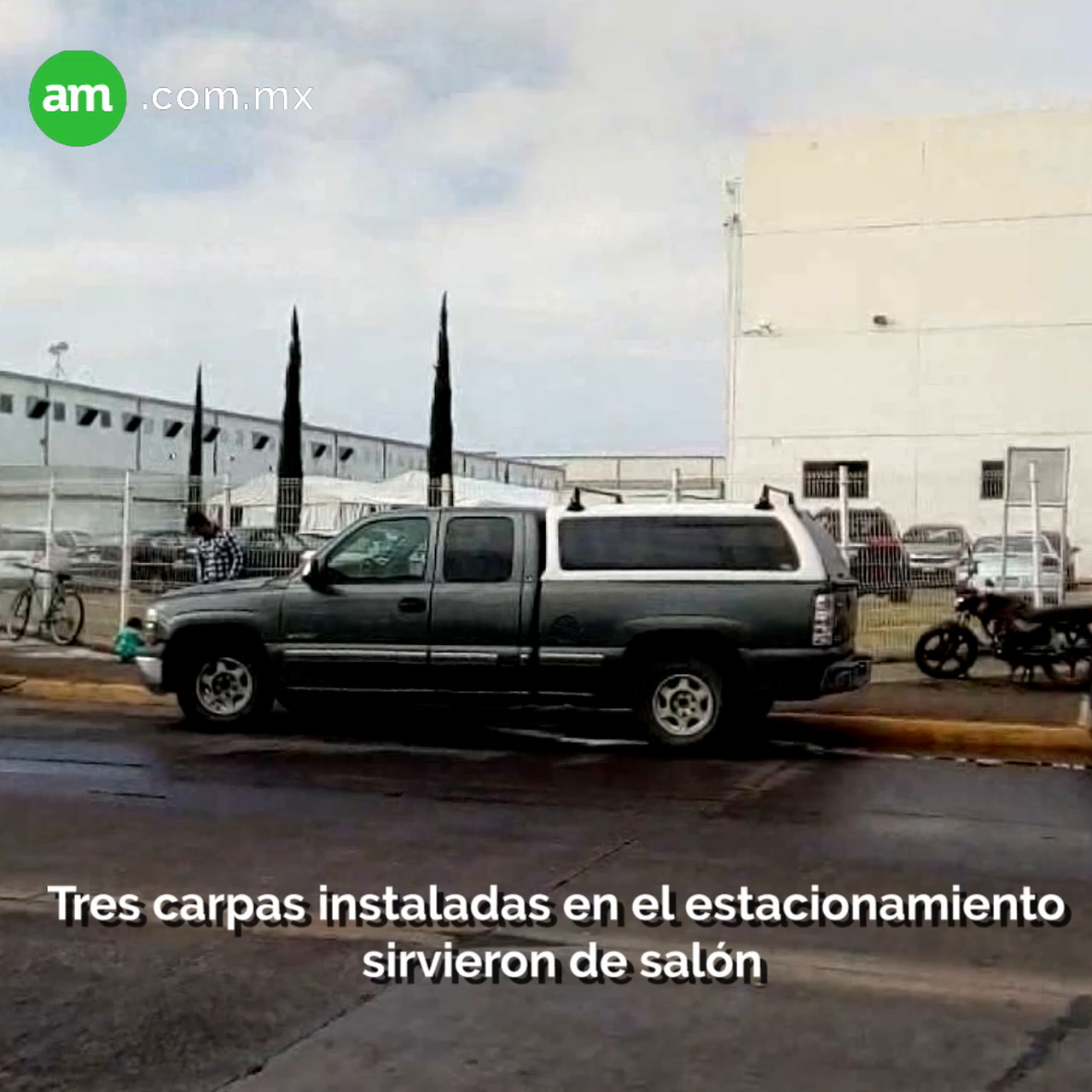 VIDEO: Inesperadamente dice 'Adiós' CROCS a León