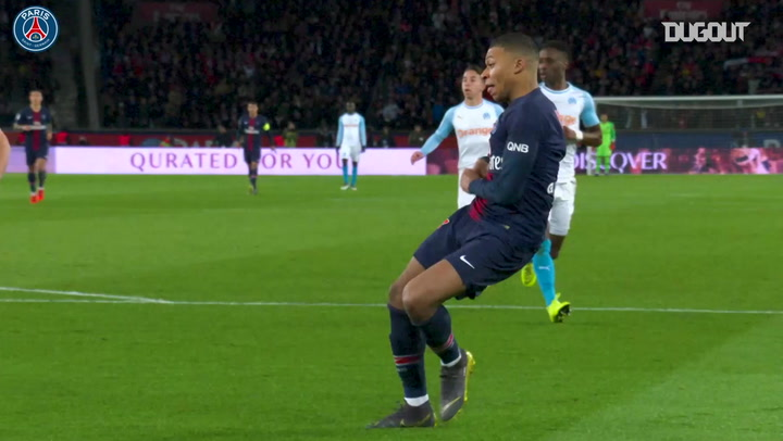Kylian Mbappé Celebrates 21st Birthday