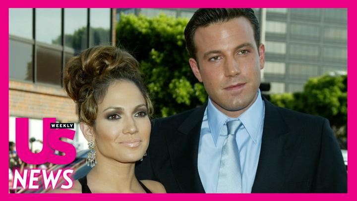 Jennifer Lopez and Ben Affleck spotted sharing a kiss in Malibu