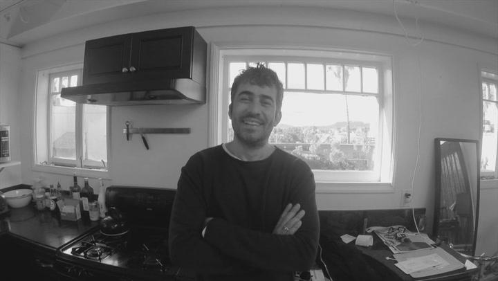 Meet Chef Music Supervisor Mathieu Schreyer