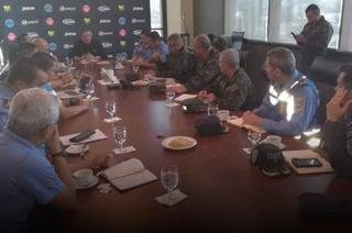 Policía Nacional garantiza seguridad para la final del fútbol hondureño