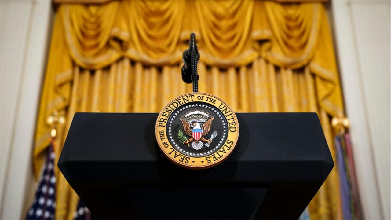 <em>L'ABC de la politique américaine #20</em>: le sceau du président [VIDÉO]