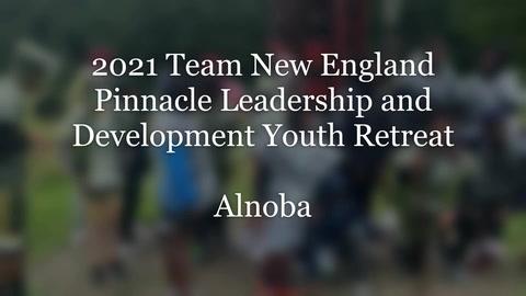 2021 TEAM New England Pinnacle LTD Youth Retreat