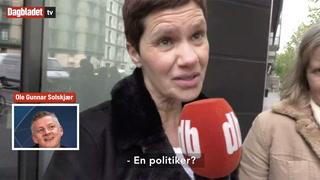 Spanjoler om norske kjendiser: - En politiker?