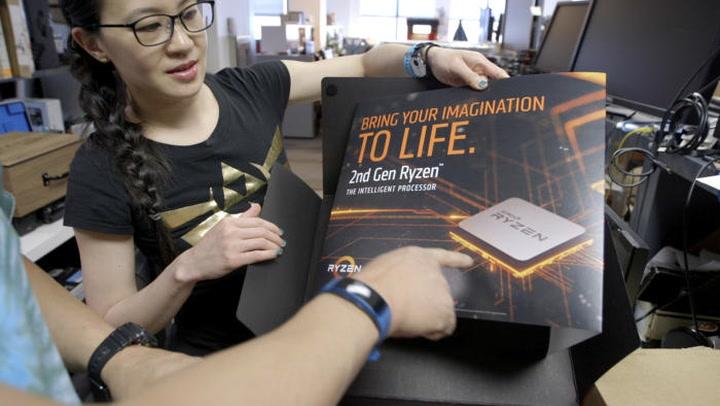AMD 2nd-gen Ryzen CPU specs, features, price, and release date | PCWorld