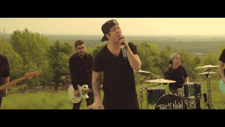 "Music Video Premiere:  Jason Lancaster - ""This Is All Now"""