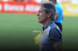 Carlos Restrepo:
